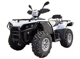 Квадроцикл POLAR FOX ATV700 EFI