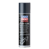Смазка для цепи мотоциклов LIQUI MOLY Racing Chain Lube (0.25л)