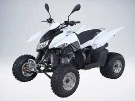 Квадроцикл SYM QuadRaider 300 SD