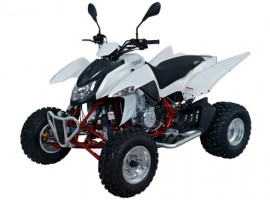 Квадроцикл SYM QuadRaider 450