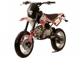 Мотоцикл Patron Junior 125 Motard