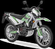 Мотоцикл Baltmotors Enduro 200DD