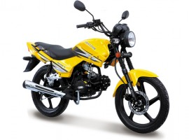 Мотоцикл ABM Phantom 125cc NEW