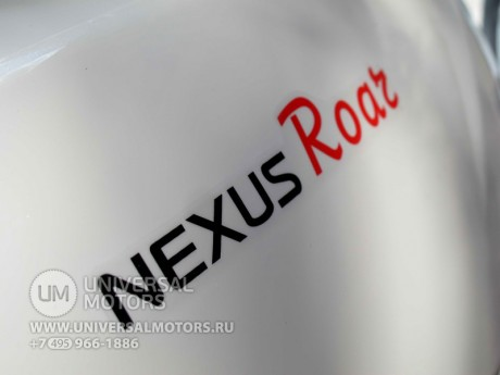 скутер Nexus Roar white (14116739403118)