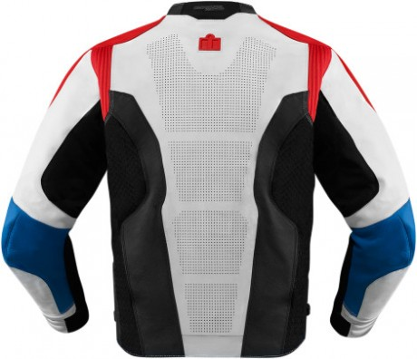 Куртка ICON Hypersport Jacket GLORY (14374927316573)