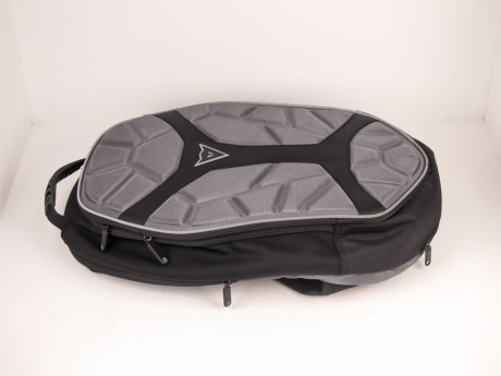 Рюкзак Dainese D-EXCHANGE BACKPACK L - NERO (14645128839832)