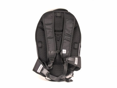 Рюкзак Dainese D-EXCHANGE BACKPACK L - NERO (14645128880375)
