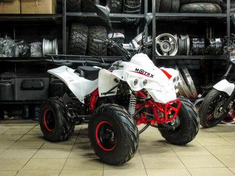 "Квадроцикл Apollo ATV RL 125 S 8"" (1477936636017)"