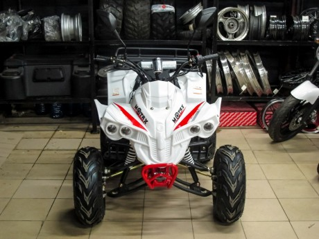 "Квадроцикл Apollo ATV RL 125 S 8"" (14779366377947)"