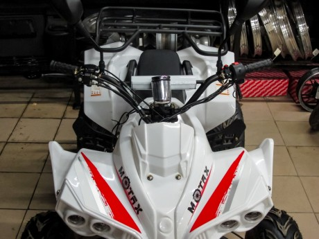 "Квадроцикл Apollo ATV RL 125 S 8"" (1477936639343)"
