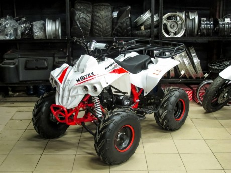 "Квадроцикл Apollo ATV RL 125 S 8"" (14779366409164)"