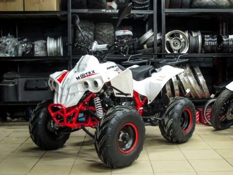 "Квадроцикл Apollo ATV RL 125 S 8"" (14779366415992)"