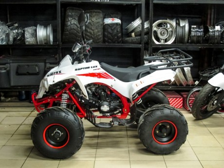 "Квадроцикл Apollo ATV RL 125 S 8"" (14779366423582)"