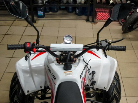"Квадроцикл Apollo ATV RL 125 S 8"" (14779366444208)"