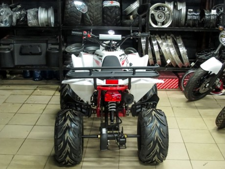 "Квадроцикл Apollo ATV RL 125 S 8"" (14779366473828)"