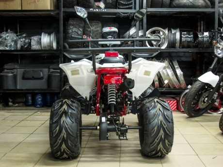 "Квадроцикл Apollo ATV RL 125 S 8"" (14779366478982)"