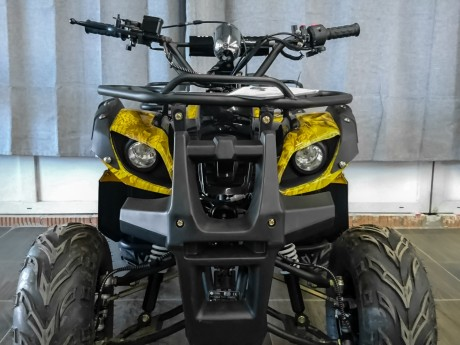 Квадроцикл бензиновый MOTAX ATV Grizlik Super LUX 125 cc (14915546727857)