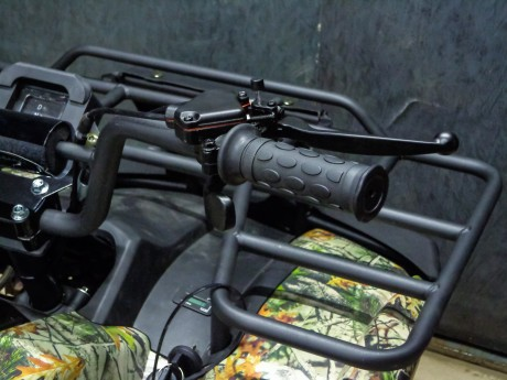 Квадроцикл Avantis Hunter 200 Lite  (15496404758419)