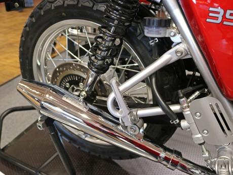 Мотоцикл JAWA 350 OHC (15533411194344)