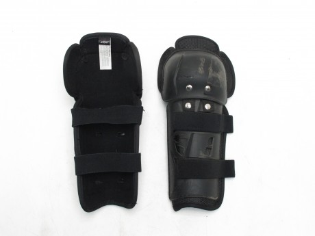 Защита колена THOR SECTOR KNEEGUARD BLACK БУ (15928413513073)