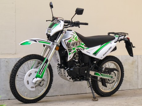 Мотоцикл Baltmotors Enduro 200DD (15645139576833)