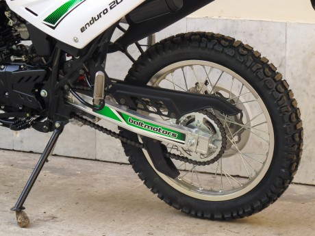 Мотоцикл Baltmotors Enduro 200DD (1564513960788)