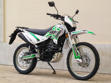 Мотоцикл Baltmotors Enduro 200DD (15645139644571)