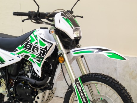 Мотоцикл Baltmotors Enduro 200DD (15645139657198)