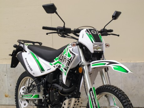 Мотоцикл Baltmotors Enduro 200DD (15645139684616)