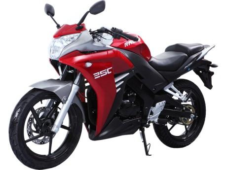 купить мотоцикл racer skyway rc250cs