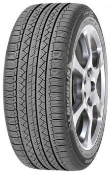 Шины Michelin Latitude Tour HP 255/50 R19 107H RunFlat