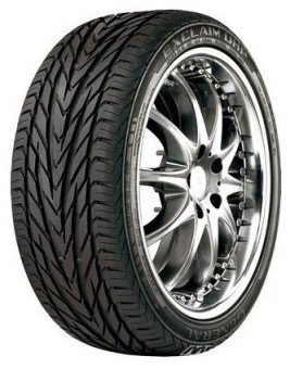 Шины General Tire Exclaim UHP 255/40 R18 99W