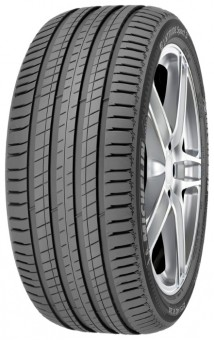 Шины Michelin Latitude Sport 3 235/60 R18 103W