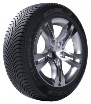 Шины Michelin Alpin 5 225/55 R16 99H