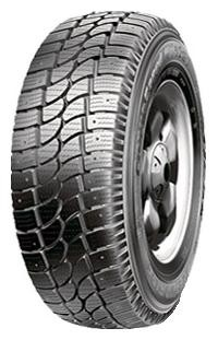 Шины Tigar CargoSpeed Winter 205/65 R16C 107/105R