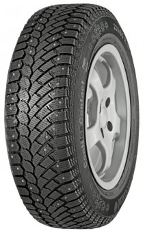Шины Continental ContiIceContact 215/70 R16 100T