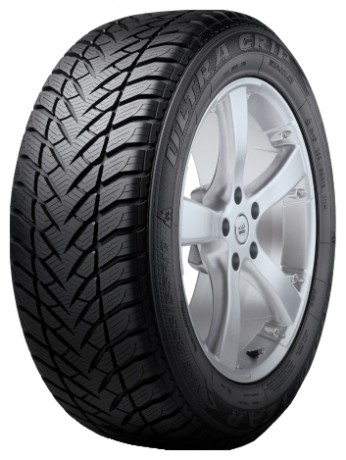Шины Goodyear Ultra Grip 245/60 R18 105H