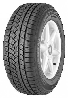 Шины Continental Conti4x4WinterContact 255/50 R19 107V RunFlat