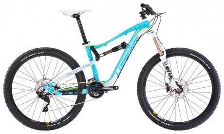 Велосипед Lapierre Zesty AM 327 Lady (2014) d595d3e00fadd
