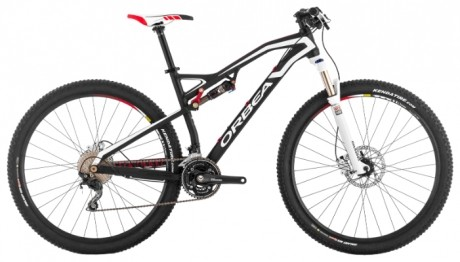 Велосипед ORBEA Occam 29 H50 30-Speed (2014)