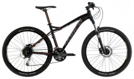 Велосипед Norco Charger 6.3 (2014)
