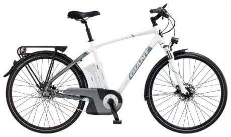 Велосипед Giant Twist Freedom 0 GTS CS (2013)