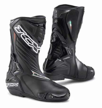 Мотоботы TCX S-R1 Gore-Tex
