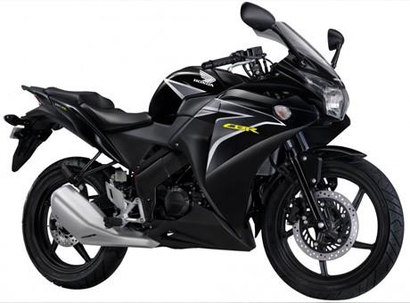 мотоцикл honda cbr 150