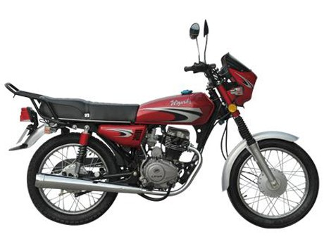 Китайский Мотоцикл лифан 125 кубов в чувашии #1