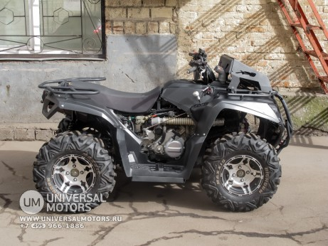 Квадроцикл ADLY LUXURY ATV600U (14586626100758)