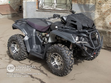 Квадроцикл ADLY LUXURY ATV600U (14586626107532)