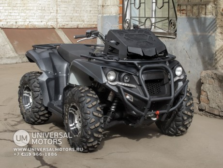 Квадроцикл ADLY LUXURY ATV600U (14586626122082)