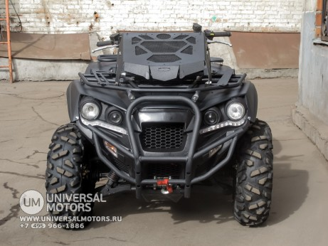 Квадроцикл ADLY LUXURY ATV600U (14586626140727)
