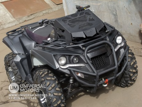 Квадроцикл ADLY LUXURY ATV600U (14586626146469)
